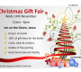 Christmas Fair at Inn on the Green