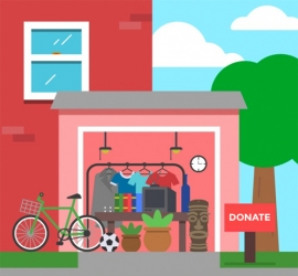 House Clearances & Donations